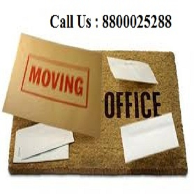 Office shifting in noida