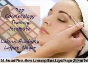 Top cosmetology courses| lakme academy