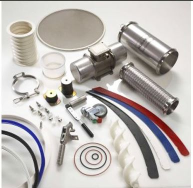 Vibro sifter manufacturer in ahmedabad