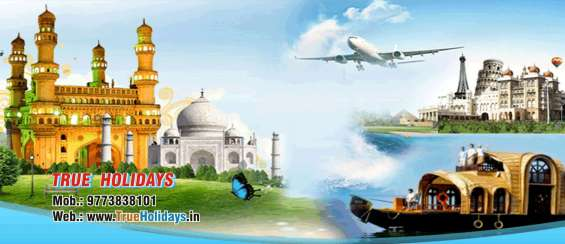 Pictures of Air ticket, travel agency, travel agent in gurugram 2