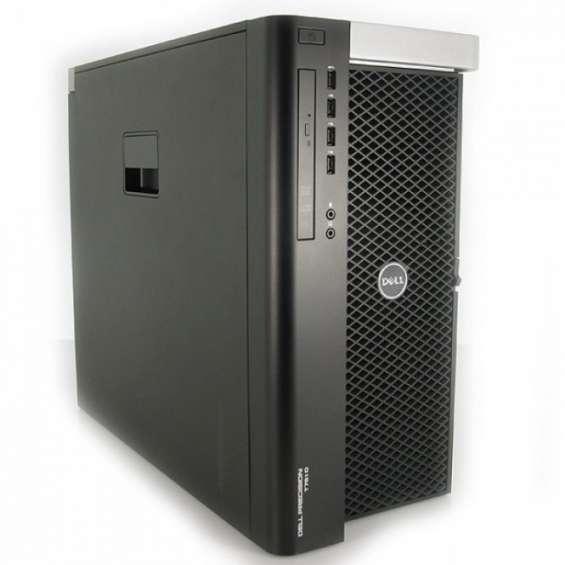 Advanced design dell precision t3600 workstation rental and sales bangalore