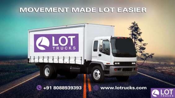 Lotrucks