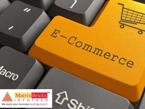 Ecommerce website development mumbai