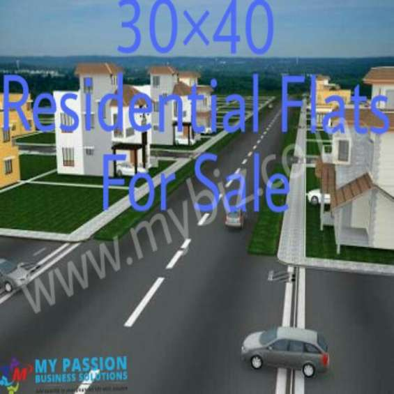 Residential sites for sale at anekal- 6lacs.