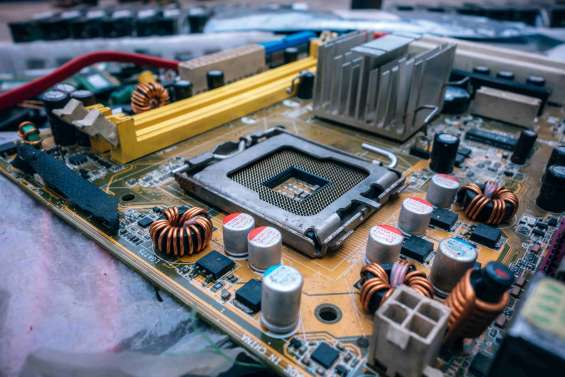 Embedded system course