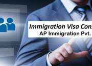 Top Immigration Visa Consultant In Delhi for Canada