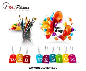Web development services bangalore | web design company – im solutions