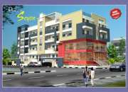 2 bhk flat for sale in jp nagar 8th phase in pad…