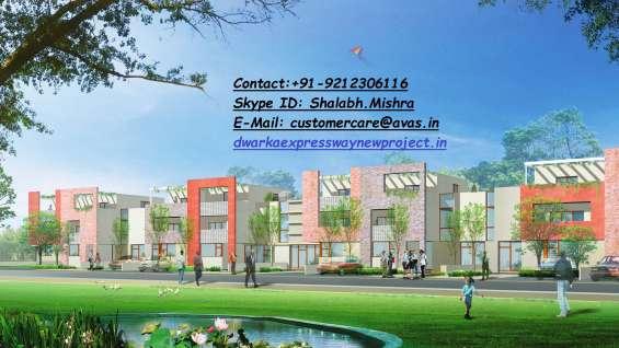 3 bhk flats on dwarka expressway | 9212306116