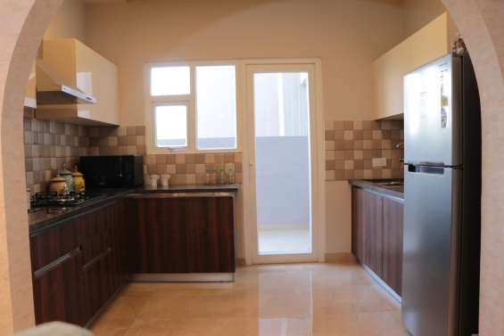 3 bhk luxurious flats in gbp athens in zirakpur