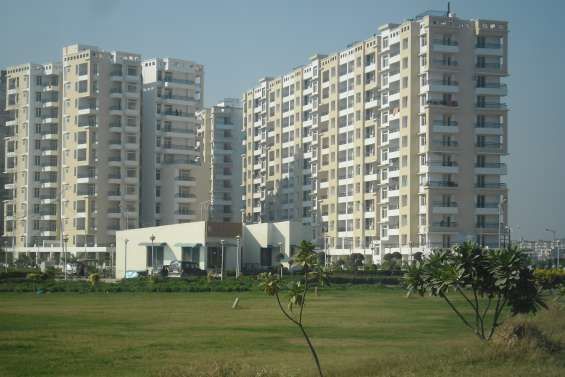 4 bhk flats for sale in gillco parkhills in sector-126 in mohali
