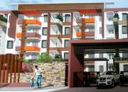 Akshaya Regalia 2/3 BHK for sale in Subramanyapura Rd, Uttarahalli