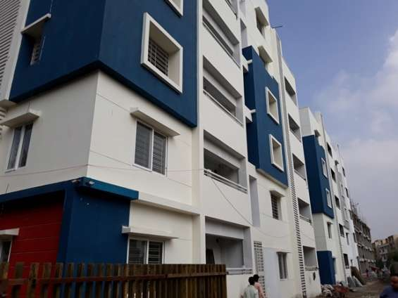 Balaji ashirvaad elite 2 bhk for sale in bannergatta main road