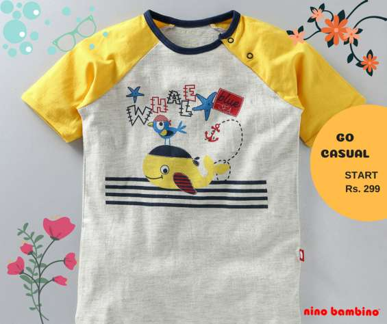 Buy baby boys clothes online | new born baby boys wears