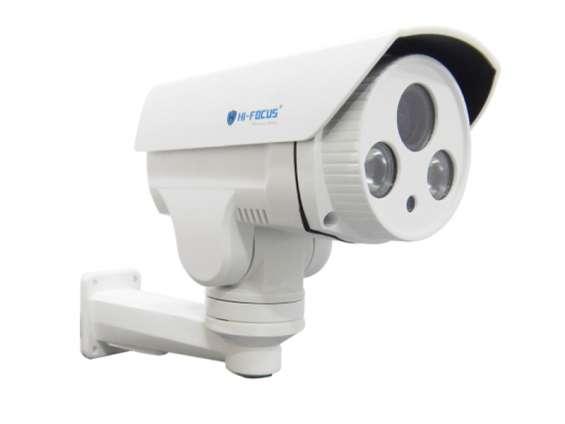 Cctv camera by shipgig