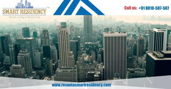 Dwarka phase 2 / revanta smart residency