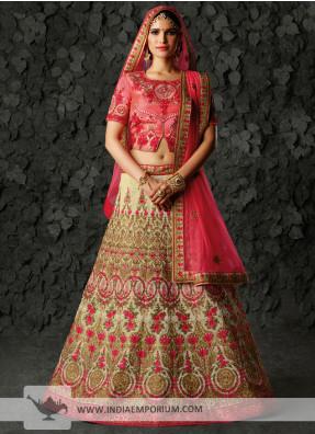 Online shopping indian bridal lehenga collection india emporium