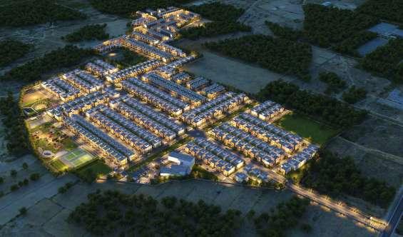 Ready to registration villa plots for sale @ sarjapur road
