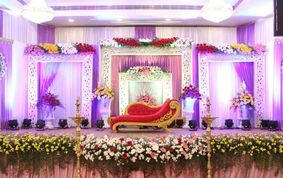 Looking for best a/c wedding hall in selaiyur near tambaram and medavakkam.sdb grand palace is the largest marriage halls in chennai and we make traditional hall, car parking, excellent dining hall with 300 seats at a time, kitchen and terrace garden.