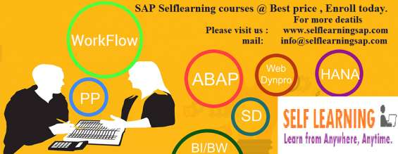 Want to learn sap course by professionals ?join with us.