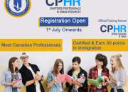 Cphr courses in mohali