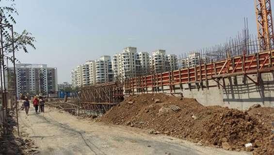 2 bhk flats for sale in pune near hinjewadi,starting price 75.83 lakhs* onwards...