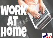 Work from home, online part time jobs, guaranteed weekly payments