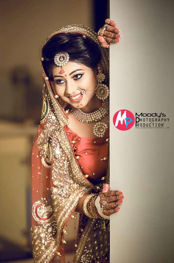 Professional wedding photography in panchkula