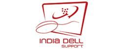 Indiadell support service and operation