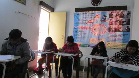 Erp sap mm pp qm pm sd fi co abap hana hr training and placement in jamshedpur metaphor