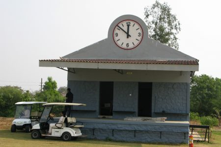 Tower clock manufacturer in chennai