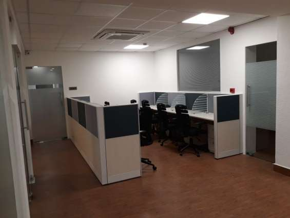 Business center in bangalore