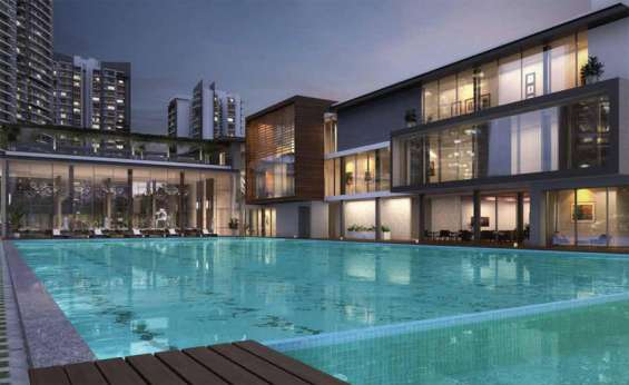 Pictures of Godrej meridien - 2/3/4 bhk ultra luxury project in sector 106, gurgaon 1