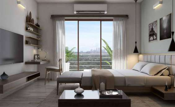 Pictures of Godrej meridien - 2/3/4 bhk ultra luxury project in sector 106, gurgaon 5