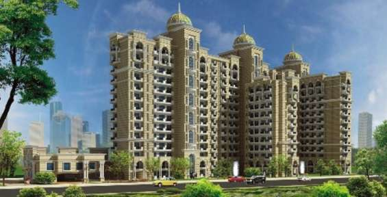 Pictures of Purvanchal kings court - luxury 3bhk+servant flats in gomti nagar 1