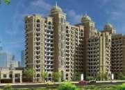 Purvanchal kings court - luxury 3bhk+servant flats in gomti nagar