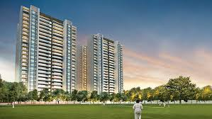 Sobha city - luxury apartments in gurgaon