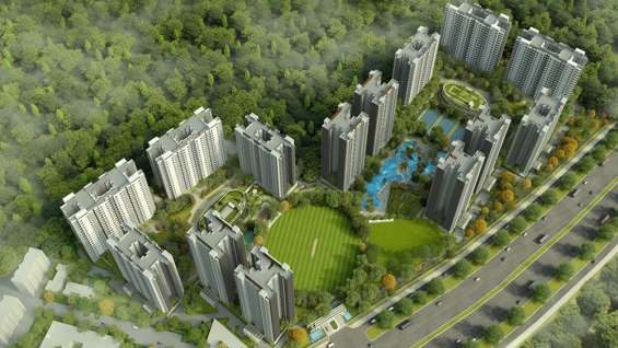 Pictures of Sobha city - luxury apartments in gurgaon 4