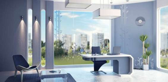 Pictures of Ats bouquet - office space on noida expressway 2
