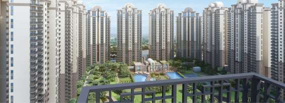 Ats dolce - luxury 3 bhk in 83.90 lacs