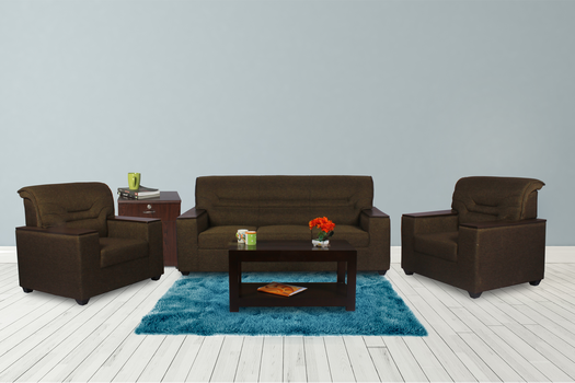 New sofa set - buy sofa set online in bangalore at best prices with emi offers, cash on delivery & up to 3-year warranty & get within 72 hours delivery.