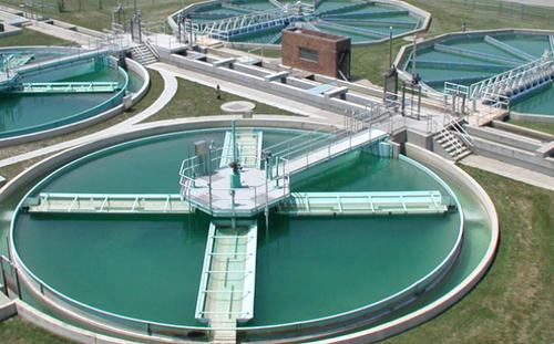 Etp plant manufacturers in delhi