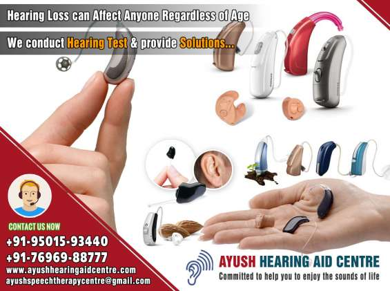 Hearing devices seller in ludhiana punjab india