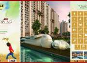 Ace divino in Noida extension, Contact: 9560090060