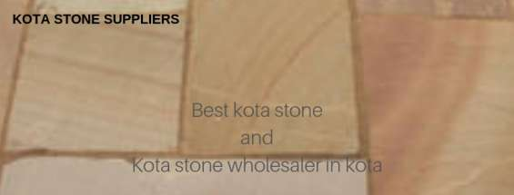 Best kota stone and kota stone wholesaler in kota