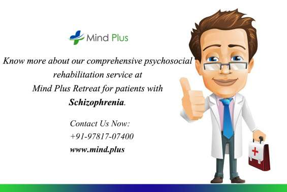 Best rehab centre in punjab