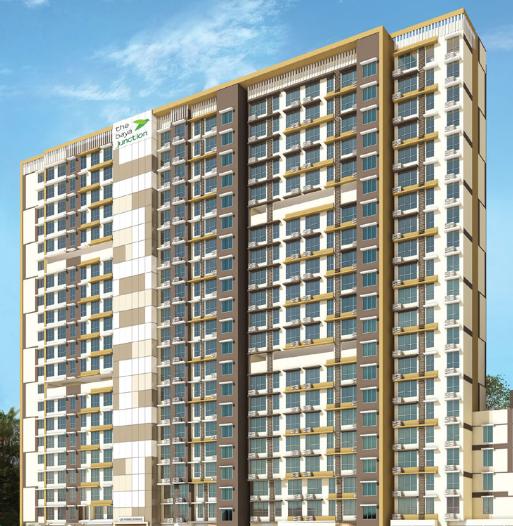 Buy your dream flat in mumbai
