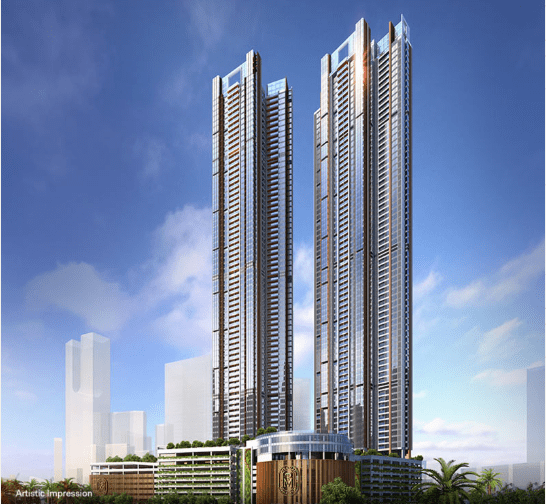 Get luxury flats in mumbai @9711836846 piramal mahalaxmi central tower