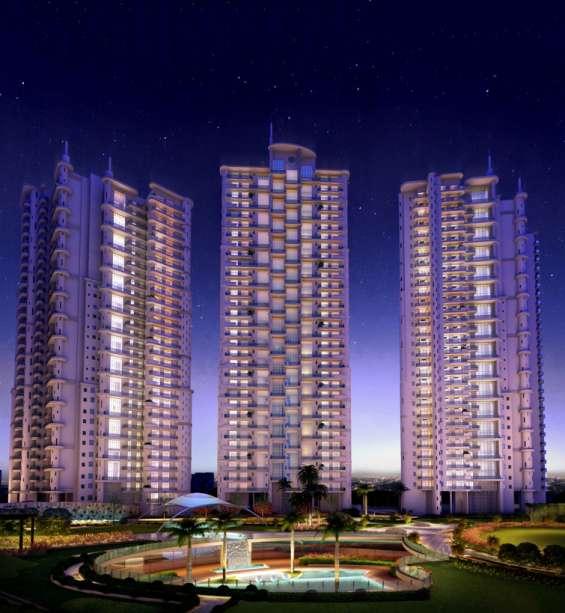 Mahagun mezzaria @9711836846 3/4bhk luxury apartments