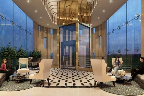 Pictures of Mahagun mezzaria @9711836846 3/4bhk luxury apartments 4